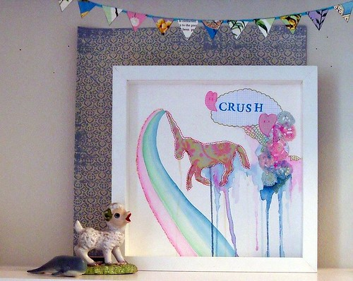 Unicorn Crush