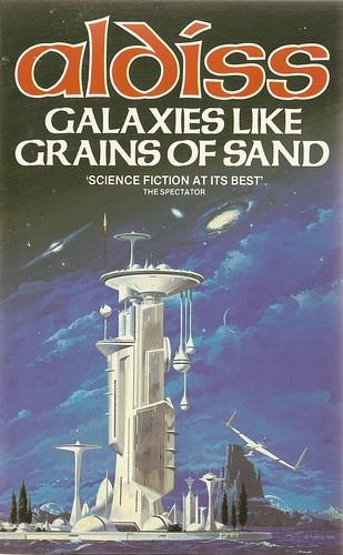 Brian W. Aldiss - Galaxies Like Grains of Sand (Granada 1985)