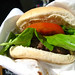 Small photo of Mutton burger