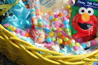 sugar swim basket