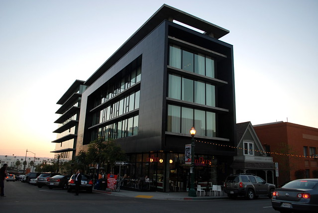 New Jonathan Segal Mixed Use Building Fir Amp India Little Italy San Diego Flickr Photo Sharing