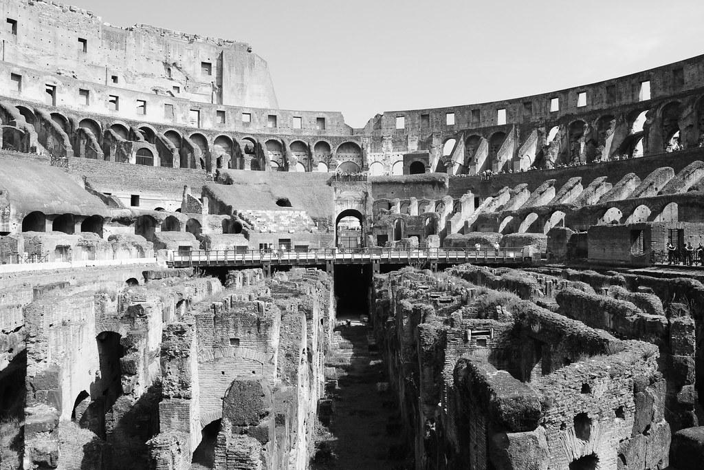Colosseum Rome  | « Quamdiu stabit Colyseus stabit et Roma