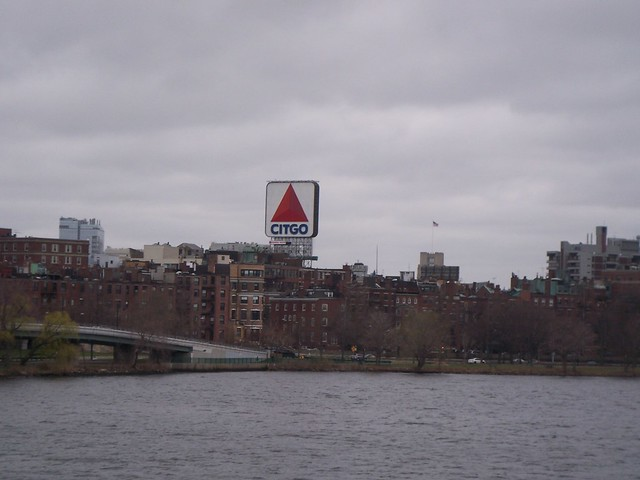 citgo across the river