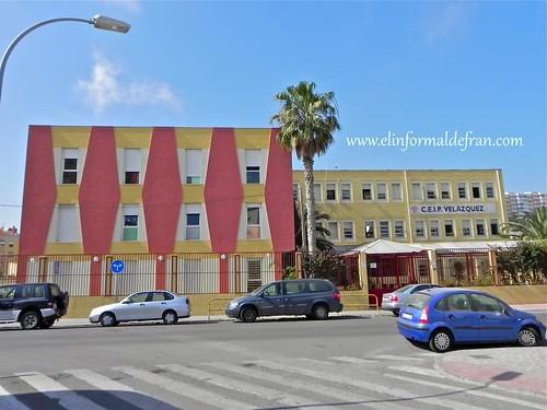 Colegio Velazqueza