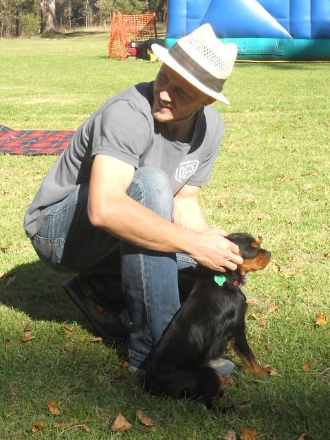 Adelaide Pet Dog Training Blackwood
