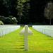 Epinal American Cemetery - WW2