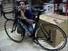 pray for bike