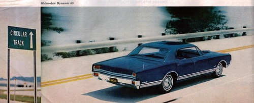 Oldsmobile Eighty Eight Photos | 1965 Oldsmobile Dynamic 88 4 Door ...