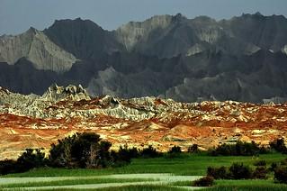 Chabahar, Baluchistan