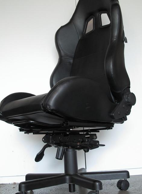 Recaro Office Chairs  Recaro Office Chair