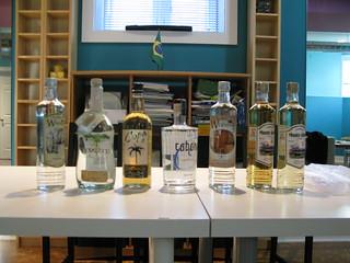 Brazil-In-Chicago 2011 Tasting