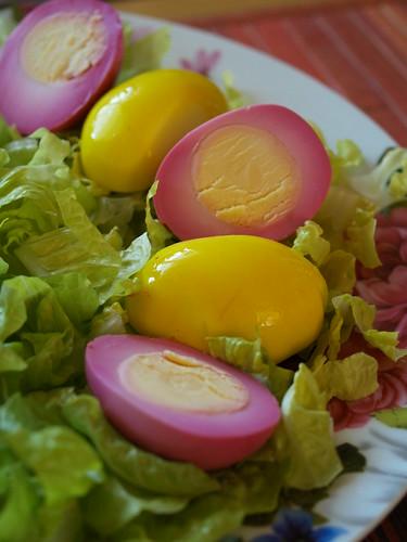 Marineeritud munad