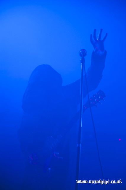 Sunn O))) UK dates Manchester HMV Ritx London Koko gig lietings metalgigs metal gigs