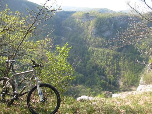 Local Biking