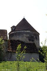 58 Verneuil - Château - Photo of Thianges