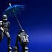 141/365 | Umbrella Trooper by egerbver