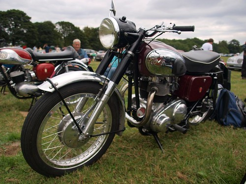 Matchless Motorbikes