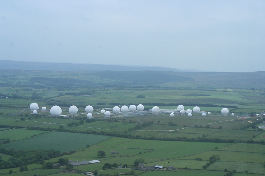 RAF Menwith Hill
