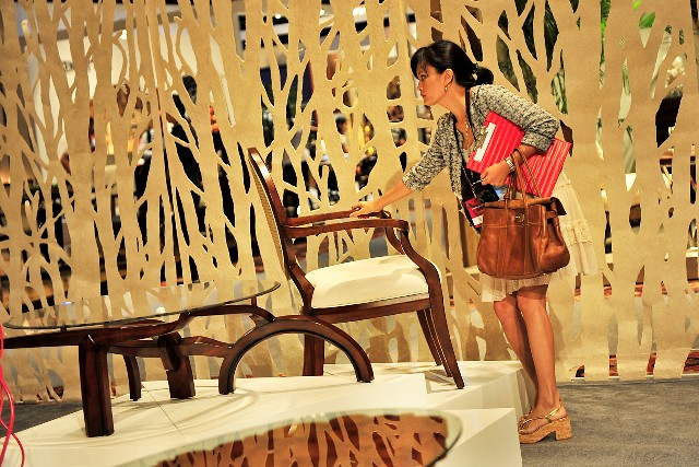 Cebu Next 2011 furniture design