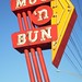 Mug 'n Bun Sign by whflood