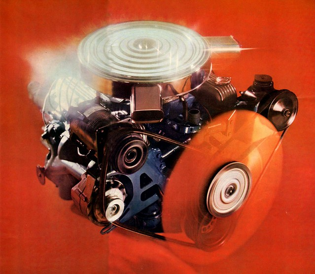 Buick Wildcat V8 Engine: Lamborghini Murcielago Lp640 Lotus Orange 70 Chevelle