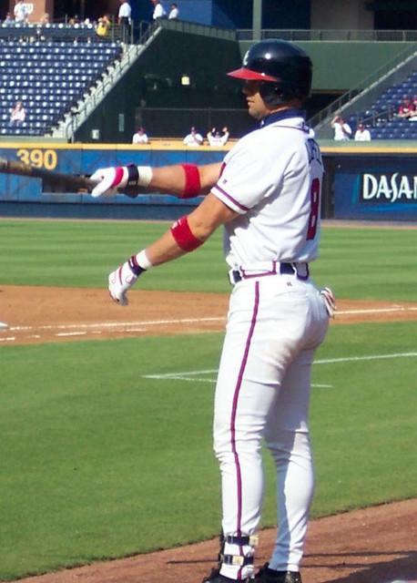 Baseball Butt 46