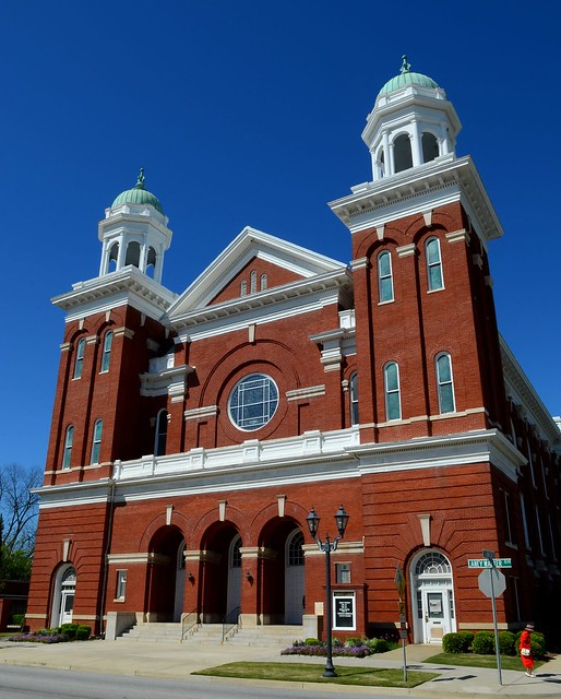 Tabernacle Baptist Church Flickr Photo Sharing