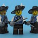 [217/365] The Three Musketeers by pasukaru76