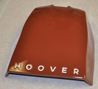 1950 Model 29 Hoover Vacuum hood