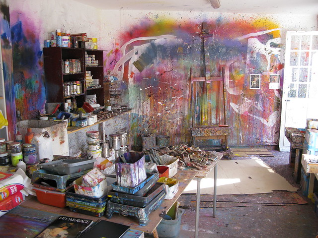 The Studio at Vienne