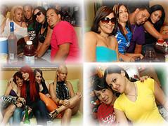 Ven con tus amigos a millenium Liquor Strore 10.04.2011.