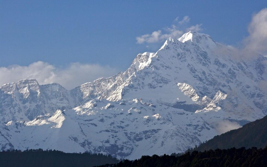 Mandani Peak