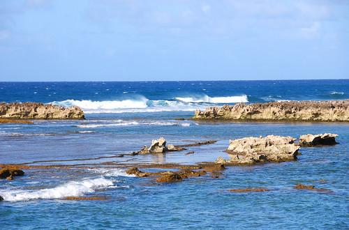 歐胡島北岸的Turtle Bay度假村。(圖:Jimmy Smith)