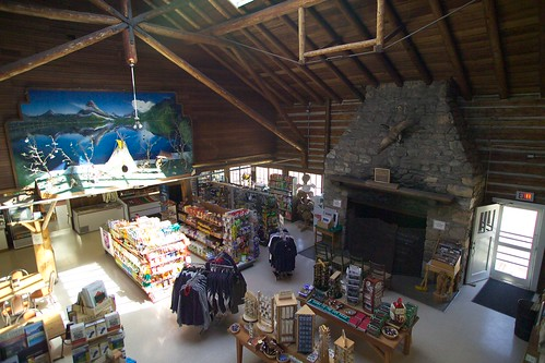 Two Medicine Camp Store