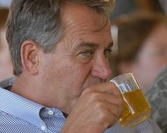 alcohol, nose, drinking, face, man, senior citizen, head, close-up, person,