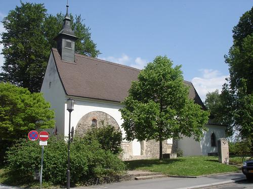 Linz, Martinskirche