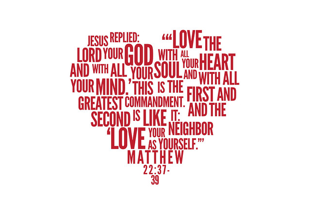 Heart commandment design flickr photo sharing - Home design app used on love it or list it ...