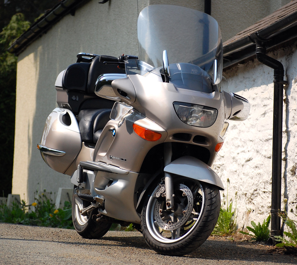 BMW K1200 LT LUX  **For Sale**