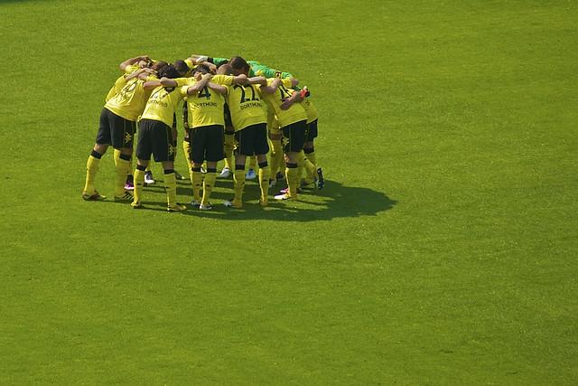 Champion BVB