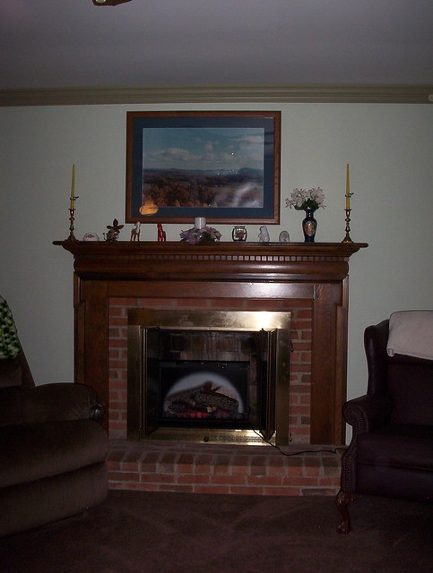 Gas Log Fireplace Wholesale Fireplaces