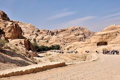 Jordan (Part 2) - Petra - Day 1