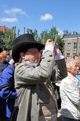 Schiedam - Opening De Kameel - anachronisme 3846