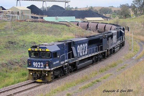 9023,9003,9018 ND144 Newdell 26.5.11