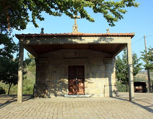 Capela de Nossa Senhora dos Aflitos