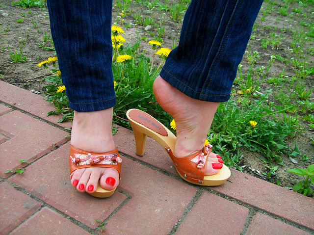 Creative Nikita Zenon2 Tags Wood Espaa Woman Flower Sexy Feet Girl Foot