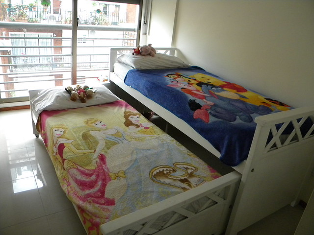 Cama doble para ni os flickr photo sharing - Camas infantiles dobles ...