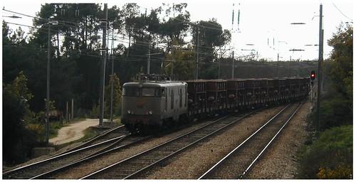 Mangualde CP 2501 - 6 Março 2004
