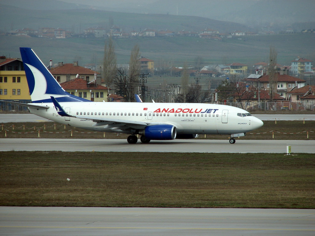 Hotels Near Ankara Airport