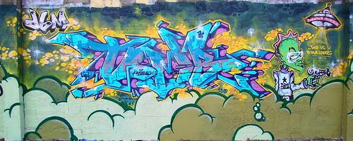 green crack by Tomb UW