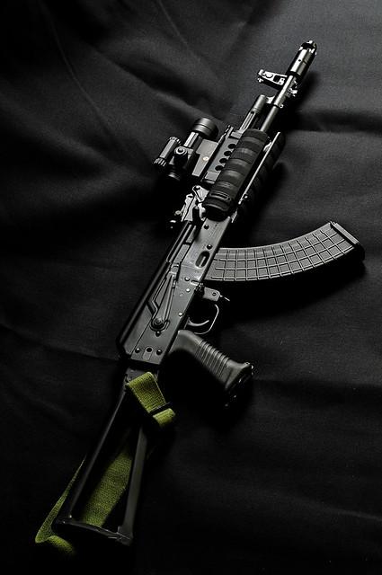 Custom Ak 47 Images - Reverse Search